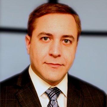 George F. Enos